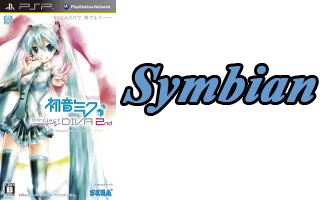 Как установить Hatsune Miku: Project DIVA 2nd for PSP на Symbian