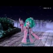 Смотреть видео: Hatsune Miku -  Finder (DSLR remix - re:edit) - Project DIVA Arcade